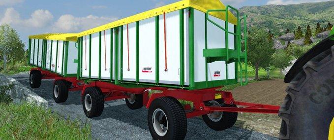 Kroger-agroliner-hkd-302