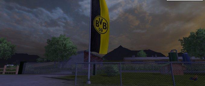 BVB flag v 1.0 image