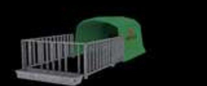Veal crates v 1.0 image
