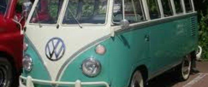 VW SAMBA v 1.0 image