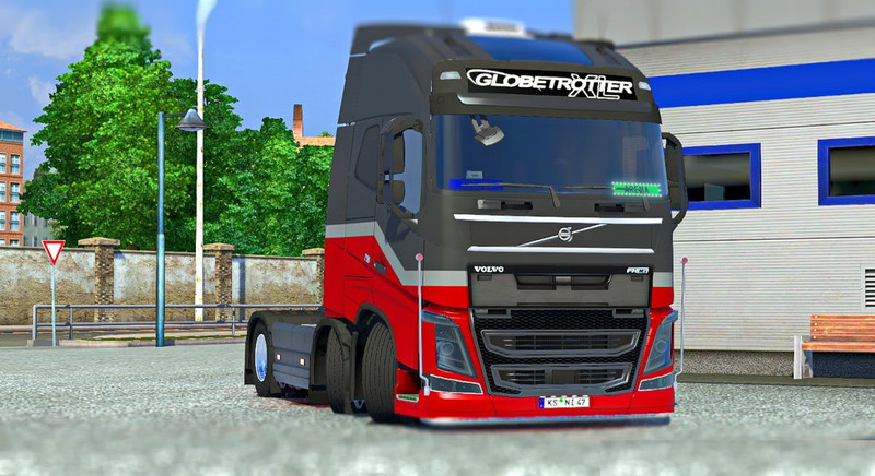 Ets 2.1 trading system review