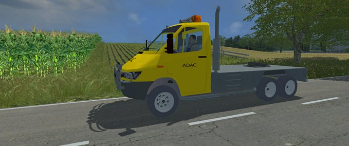 Adac-sprinter-traffic