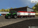 Kroger-agroliner-hkd-302-white