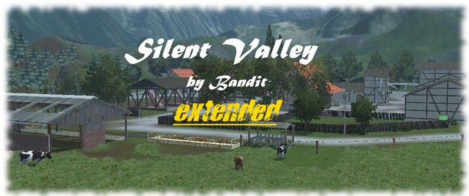 Silent Valley v 3.0 by Bandit Extended image