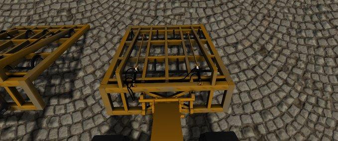 Square bale grab v 3.0 image