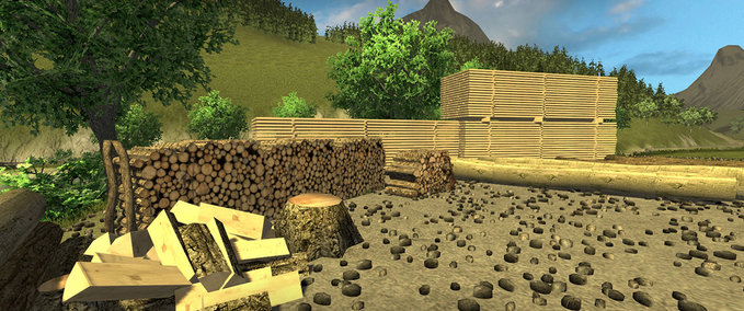 Woodworks pack v 1.0 image