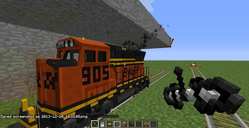 Minecraft Meine Traincraft Map V Maps Mod Für Minecraft - Geile maps fur minecraft downloaden