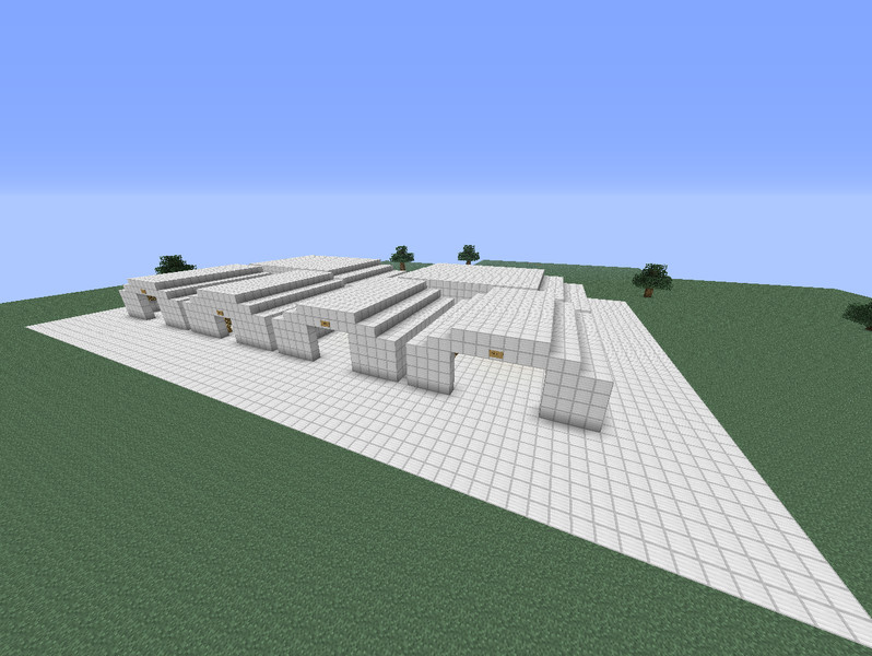Minecraft Map For Flans Mod V Maps Mod Für Minecraft - Minecraft maps fur flans mod