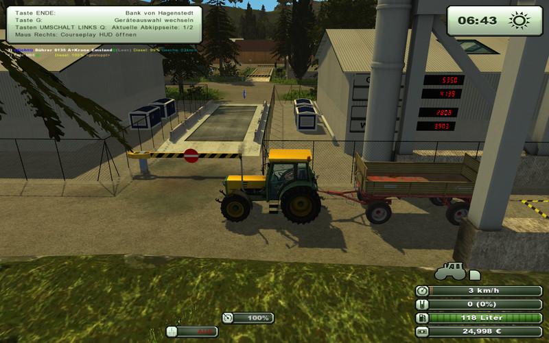 ls 2013 hagencity v 2 0 fixed standard map erw mod f r landwirtschafts simulator 2013. Black Bedroom Furniture Sets. Home Design Ideas