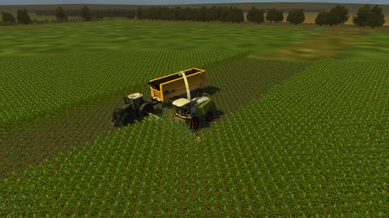 This is a farming simulator 2013 ls 13 mod in category combines