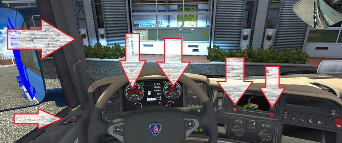 Scania-streamline-topline-interior