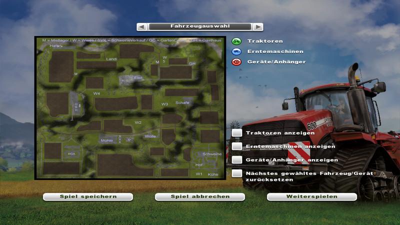 fs 2013 ugc hagenstedt v 3 1 default map edit mod f r farming simulator 2013. Black Bedroom Furniture Sets. Home Design Ideas