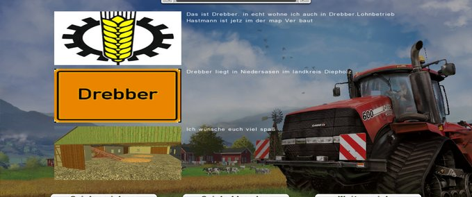 Drebber v 2.1 image