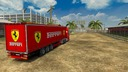 Ferrari-truck-trailer-interior