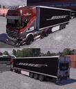 Bose-trailer