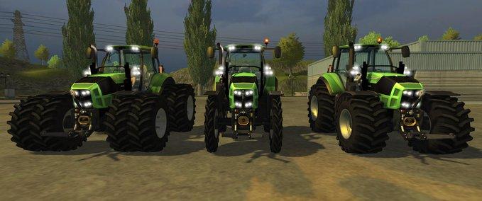 Agrotron TTV 7250 v 2.0 MR image