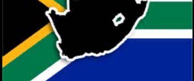 South Africa v 1.0 image