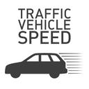 Traffic-vehicle-speed