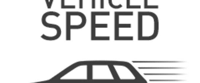 Traffic vehicle speed v 0.2 image
