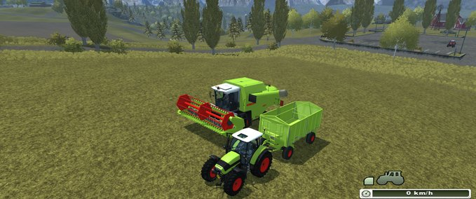 Claas paint v 1.0 image