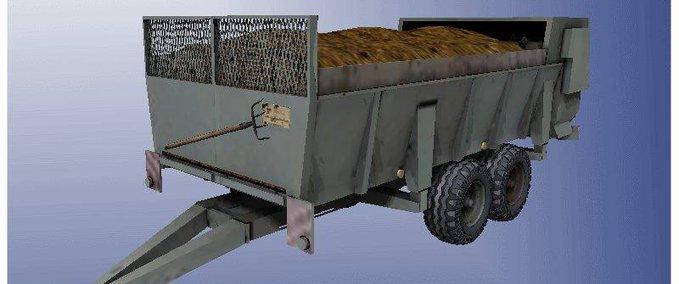 RUR 10 fertilizer spreader v 1.0 image