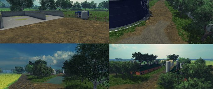 AGRO POMORZE PGR v 1.0 image