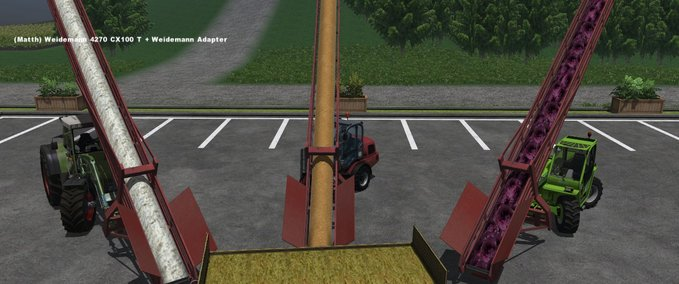 Conveyor belt pack v 2.1 image