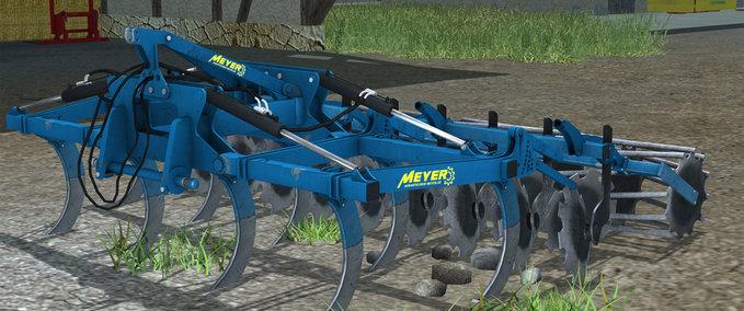 Meyer-sauzahn-sz-4000