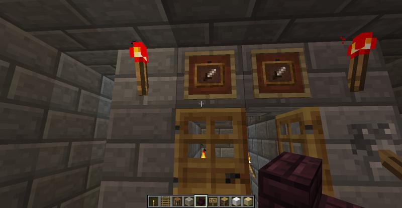 Minecraft player tawas hochhaus v 1 7 4 maps mod f r - Minecraft hochhaus ...