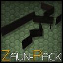 Zaun-pack