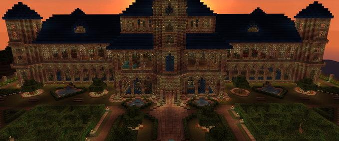 Скачать приключенческую карту для minecraft