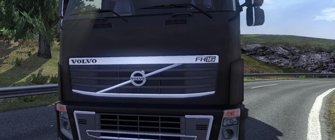 Volvo-fh16-sound