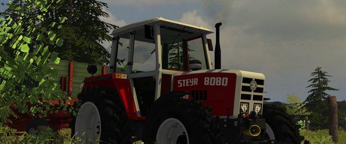 Steyr-8080