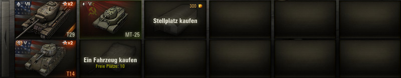 WOT: XXL Modpack v 0 8 10 Mod Packs Mod für World Of Tanks