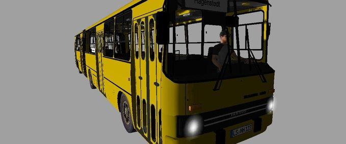 Ikarus 280 Traffic v 1.0 image