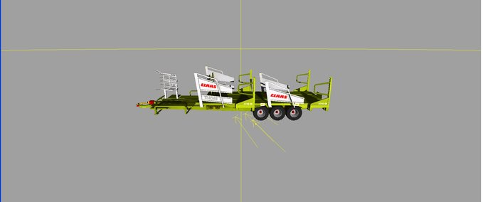 Claas v 1.0 image