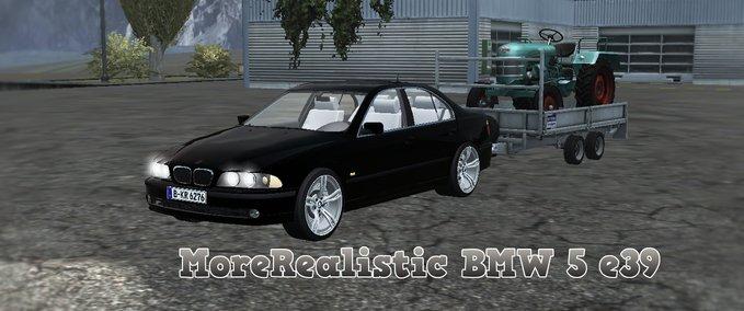 Bmw-e39-more-realistic