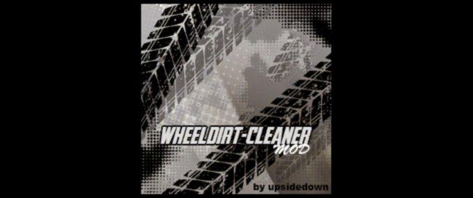 wheelDirtCleaner v 1.0 image