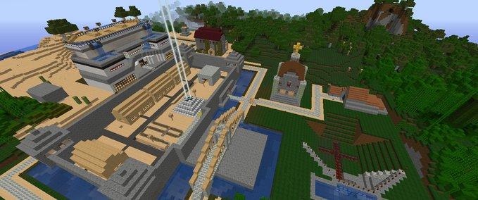 Festung-mit-einige-funktionen