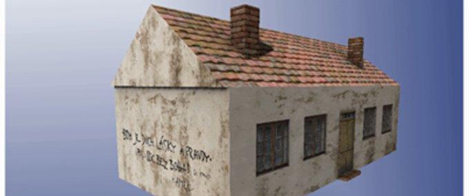 Pack of 5 buildings v 1.0 image