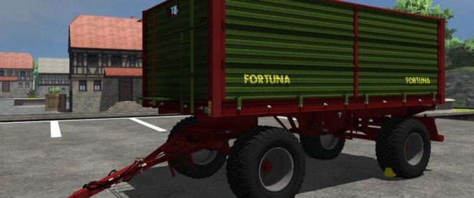 Fortuna-k180