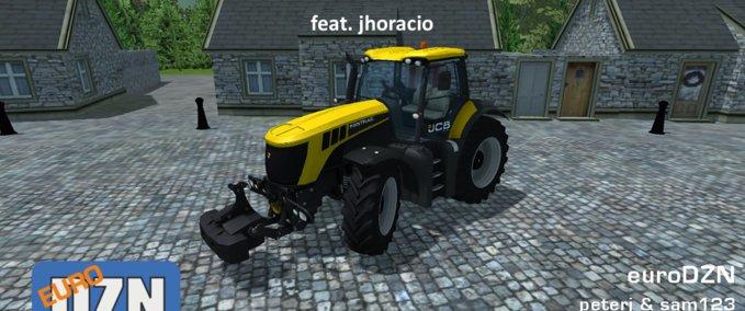 JCB Fastrac 8310 v 1.0 image