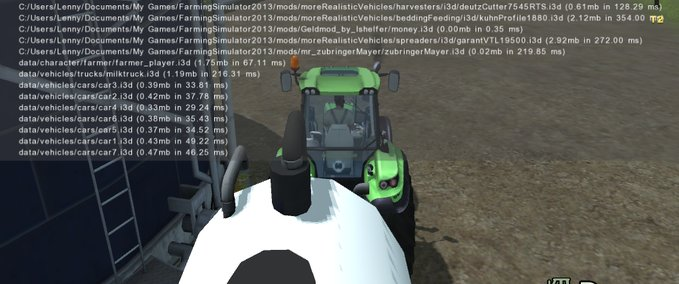 Zunhammer slurry feeder v 1.1 mr image