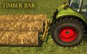 Timber-bar