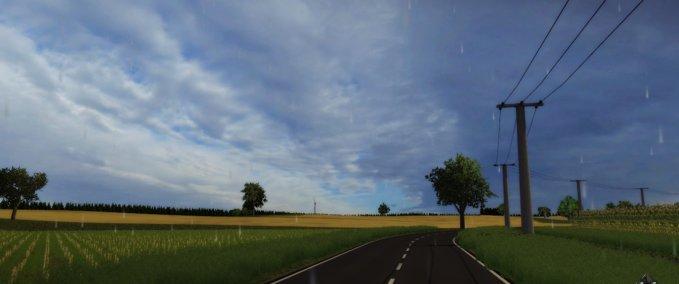 Sky-textur