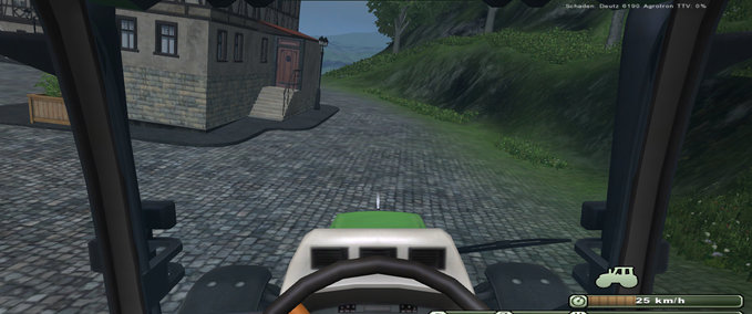 Fuel consumption adjustment v 4.1.7 Standard MR image