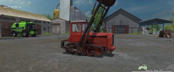 Dt-75-mf