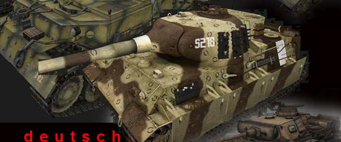 Deutsche-tanks-pack-xxl