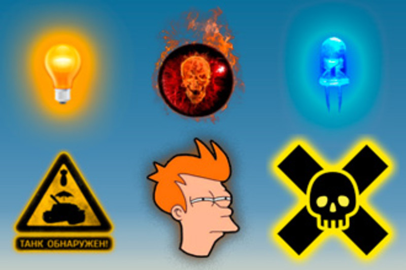 Sixth sense icons download for free