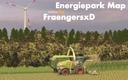 Energiepark-map